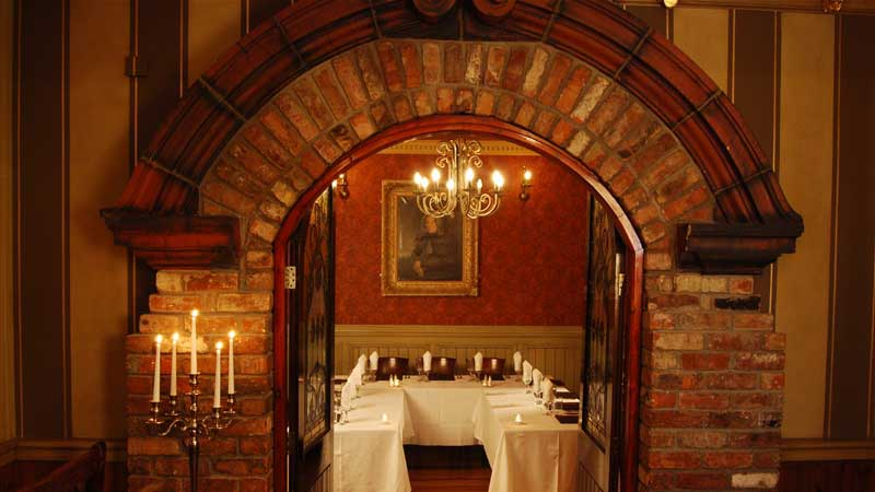 Private Dining Belfast