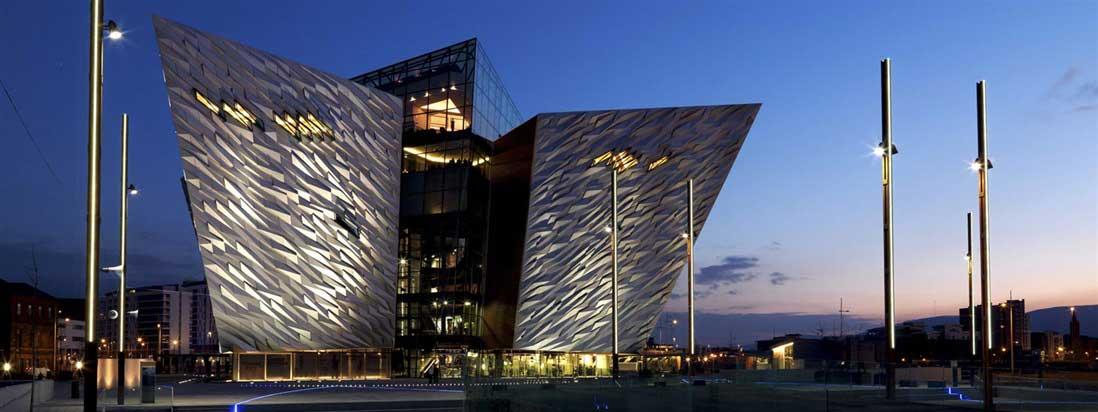 Hotels Near Benedicts Belfast