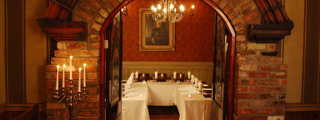 Private Dining Venue in Belfast